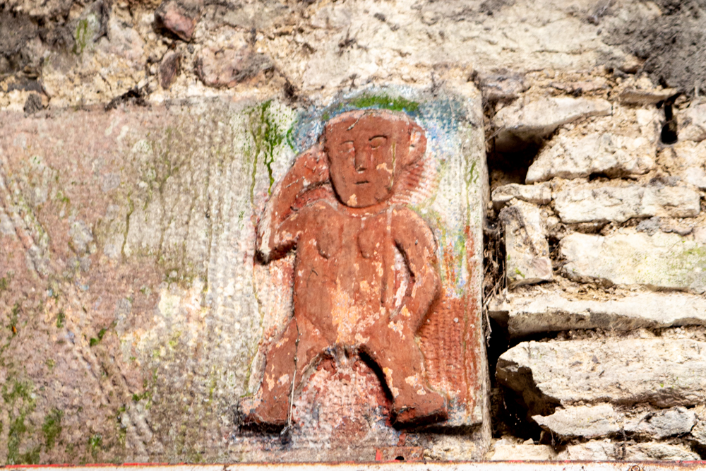 Day Four: In search of Sheela