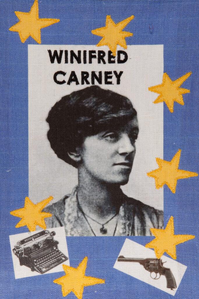 Image of Winifred Carney