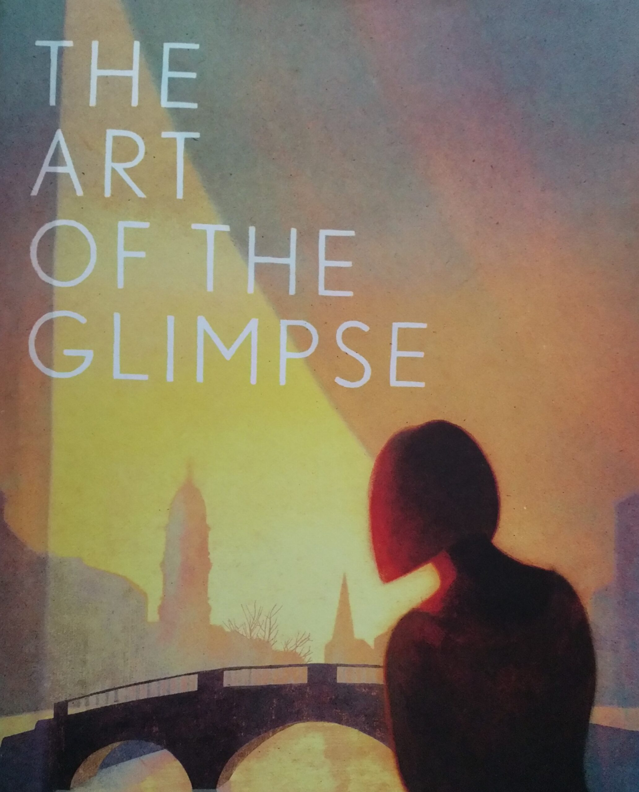 Book Shop Day thread: The Art of the Glimpse